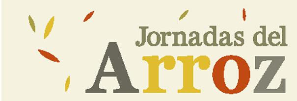 Logojornadasarroz2010
