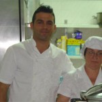 AnaMariaVegayJoseLuisGarciaRestauranteElDuquecdc