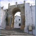 Arco de La Pastora cdc