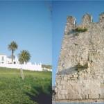 Ermita de los Martires Medina
