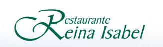 Logo restaurante Reina Isabel