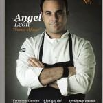 Angel Leon Portada Cinco Tenedores