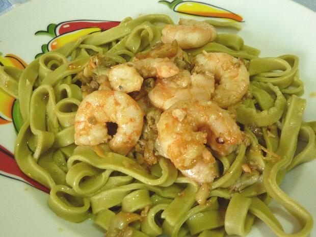 Imagen del plato. Foto: cedida por el blog de Tubal