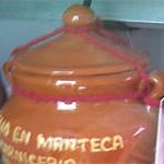 vasija lomo en manteca Carnicería Melero