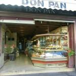 Pasteleria Don Pan Avenida Ana de Viya