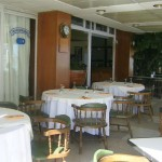 Restaurante La Estación Maritima