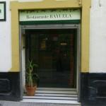 Fachada restaurante Rayuela cdc