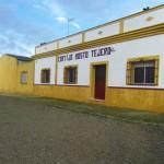 Imagen exterior Mosto Tejero