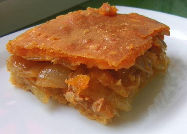 Foto: Cosas de Comé